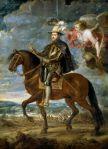 Rubens, Fillips II van Spanje, 1628